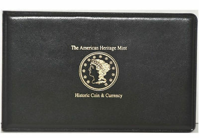 The American Heritage Mint Silver Certificate Dollar Bill Series 1957 A