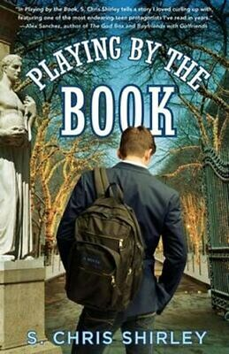 Playing by the Book by S Chris Shirley 9781626010710 (Paperback, 2014)