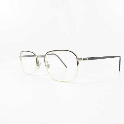 f5ea3b762a Hugo Boss HB1571 Semi-Rimless Y6368 Used Eyeglasses Glasses Frames