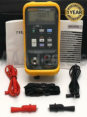 Fluke 719 30G Electric Pressure Calibrator 719-30G