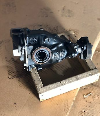 2013 2017 Bmw 320i F30 Awd Rear Carrier Axle Differential Ratio 3 15