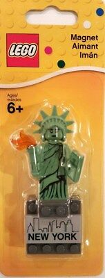 LEGO Exclusive - Statue of Liberty Magnet - NY Store Exclusive (853600)