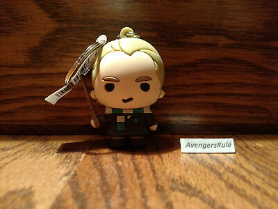 Harry Potter Collectors Figural Keyring Series 4 Draco Malfoy