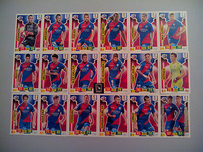 Set Completo Sd Huesca 18 Cards Básicas - Adrenalyn Xl Liga 2018 2019