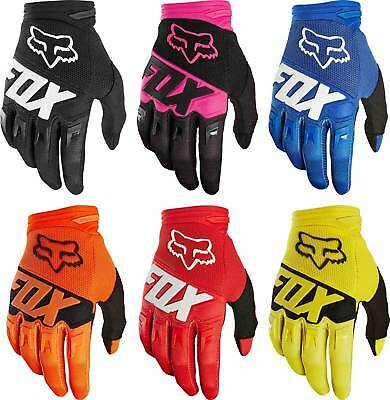 New Racing Dirtpaw Race Gloves 2019 - MX Motocross Dirt Bike Off Road ATV