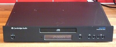 Cambridge Audio Azur 640C CD Player