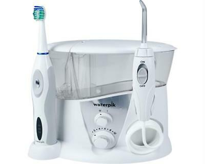 Waterpik Dental-Center WP-950 Complete Care 7.0 Water Flosser (WP-900 Nachfolger