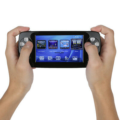 Handheld Game Console 4.3inch 16GB 3000 Classic Portable Game Console Pap-KIII
