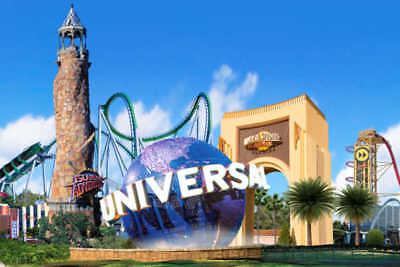 1 Day Universal Studios BASE Ticket-$10(Read Full Ad)