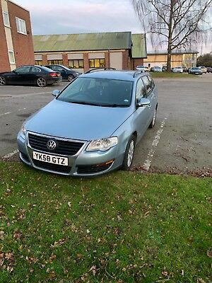 VW Passat TDI Estate *LOW MILEAGE*
