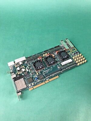 Dini Group DN8000K10PCI Virtex4 Based ASIC Prototyping Engine 501-0121 R 3.0