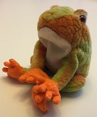 f672fa92c02 Ty Beanie Baby Prince - (Frog 2000) No Hang Tag