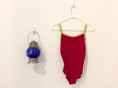 Yumiko Red With Shelf Liner Top Size S