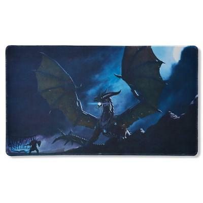 Dragon Shield Jet Playmat Limited Edition Arcane Tinmen ART21524
