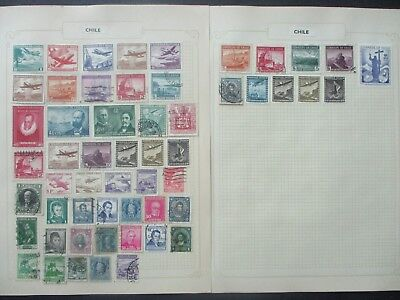 ESTATE: Chile Collection on Pages  - Must Have!! Great Value (P17)