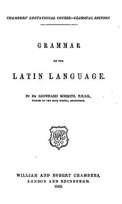 * Latin Language Studies Learn Grammar Vocab * 60 Rare Historical Books Cd *