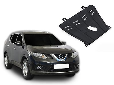 ENGINE + GEARBOX GUARD SKID PLATE UNDERTRAY FOR NISSAN XTRAIL T32 Facelift 2015+