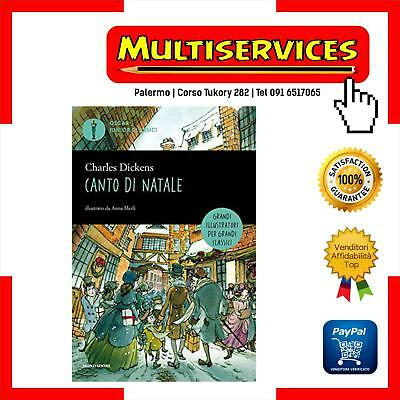9788804642688 Canto Di Natale - Dickens, Charles