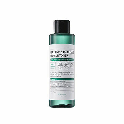 [SOME BY MI] AHA BHA PHA 30 Days Miracle Toner - 150ml