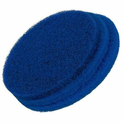 13 inch Rotary Floor Pads for scrubbing/polishing/buffing - BOX OF 5