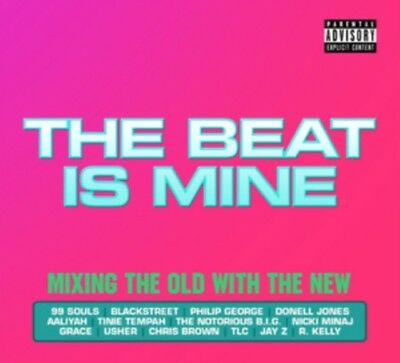 The Beat Is Mine