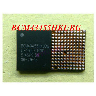 1 PCS NEW wifi ic BCM43455HKUBG BCM43455HK BCM43455 for Samsung A8000 A7100