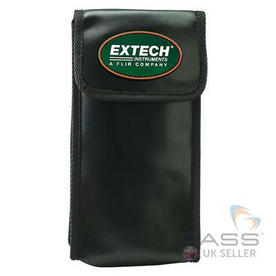 NEW Extech CA899 Large Carrying Case for Multimeters - 254 x 127 x 76mm / UK