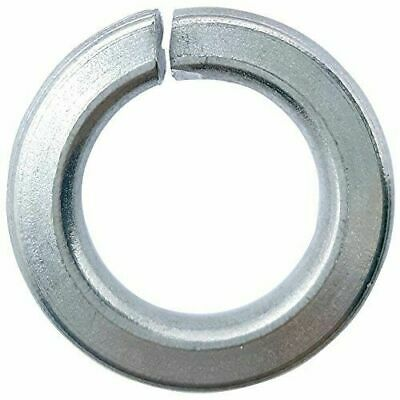 "5/8"" 18-8 Stainless Steel Medium Split Lock Washers"