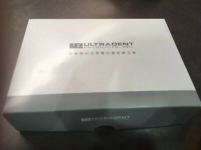 Ultradent PQ1 Dental Primer And Adhesive New Sealed In Box 20 Syringes