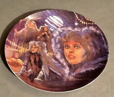 Cats Plate First Issue Grizabella #318 By T.S Eliot NEW