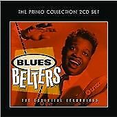 Blues Belters The Essential Recordings - Various Artists NEW 2CD Gift Idea