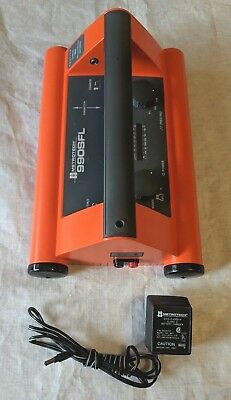 Metrotech 990SFL Cable Fault Locator 9890BRF