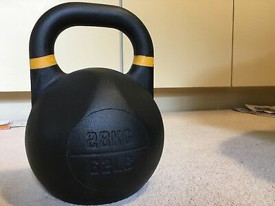 Pro Competition Kettlebell 28kg