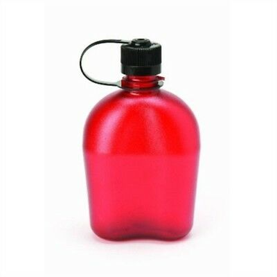Nalgene Tritan 32oz Oasis Red