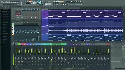 fl studio 12 custom skins download