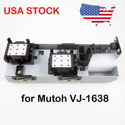 Mutoh VJ-1638 Pump Capping Station Maintenance Assy Assembly DG-43329-OEM USA
