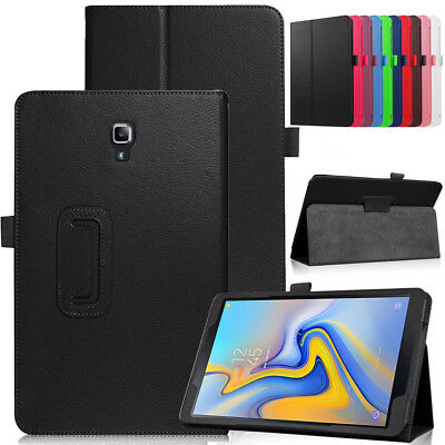 For Samsung Galaxy Tab S2 S4 E 3 4 A 7.0 8.0 10.1 10.5 Tablet Leather Case Cover