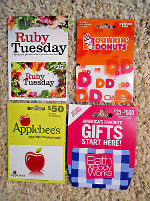 Collectible Gift Cards,  with backing, new, unused, no value on cards      (TY)