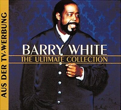 Barry White - Barry White-the Ultimate Collection