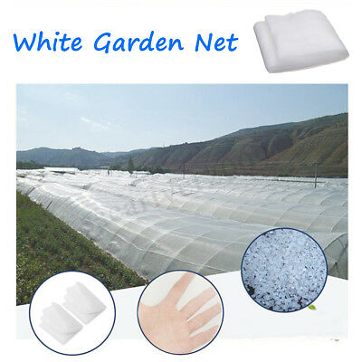 New Plant Crops Protect Mesh Bird Insect Animal Garden Net Vegetables Pest PE