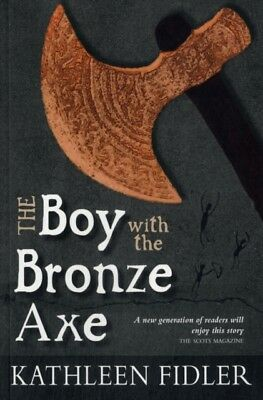 The Boy with the Bronze Axe (Kelpies: Classic Kelpies) (Paperback)