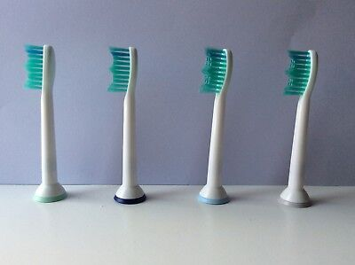 Sonicare 12 X Compatible Hx6014 Philips Toothbrush Heads  /13/14/6530 Uk Seller