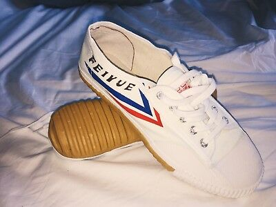 Feiyue Classic Trainers Shoes Kung Fu Martial Arts Parkour