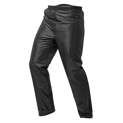 JDC Motorcycle Waterproof Trousers Over Rain Lined Thermal Winter - DRENCH POLAR