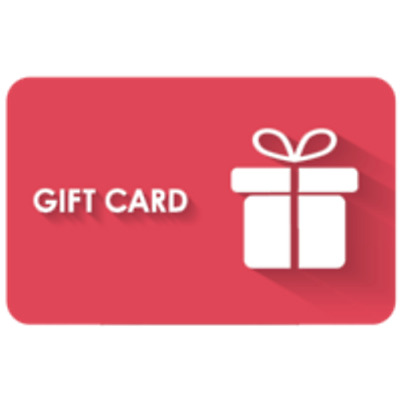 VC Gift Card $25 Value, Only $87.00! Free Shipping!