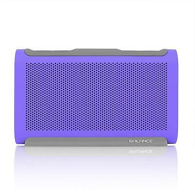 Braven Balance Portable Wireless Bluetooth Speaker,18 Hour Playtime, Water..