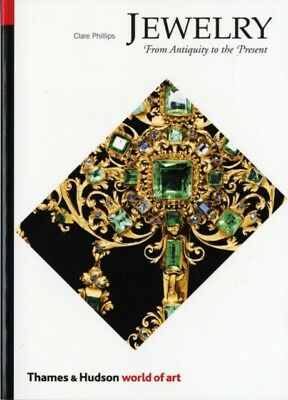 Jewelry: From Antiquity to the Present (World of Art) (Paperback)