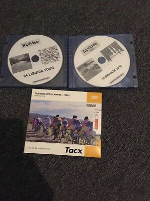 Tacx Videos Real Live Film Trainer Software