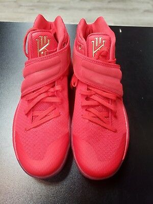 newest 5637c b5ab7 get kyrie 2 university red 1eaf7 f7c1e