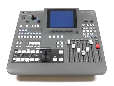 Panasonic AG-MX70 Digital AV Video Mixer MX70P AGMX70 MX70P
